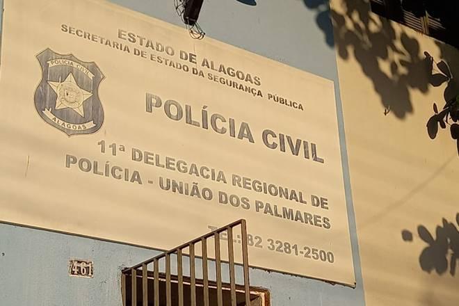 11ª Delegacia Regional de Polícia (11ª DRP) — © Divulgação