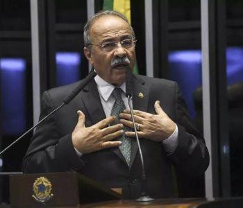 Chico Rodrigues disse que confundiu ação da PF com quadrilha — © Valor Econômico