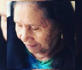 Dona Ivanilda Calheiros morre aos 85 anos — © Reprodução