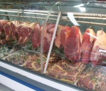Homem é acusado de vender carne de cavalo como se fosse bovina em Alagoas — © Ilustração
