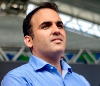 Prefeito do Pilar, Renato Filho