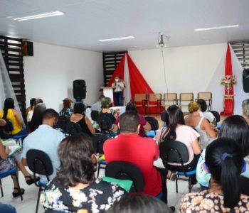 V Seminário de Gestão Pedagógica – © Assessoria