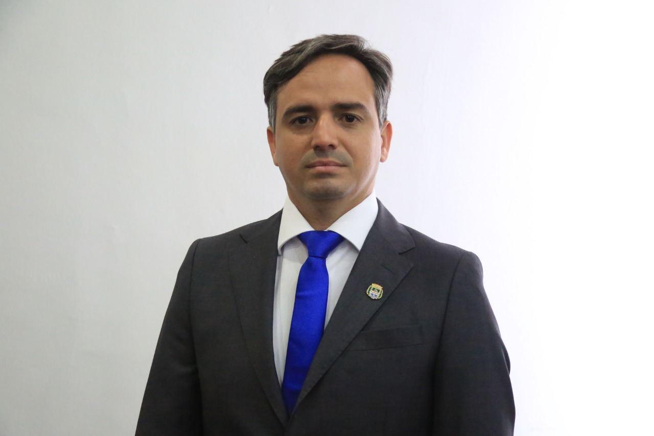 Vereador Joãozinho — © Assessoria