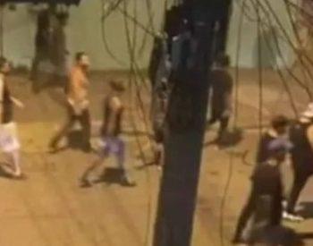 Imagem reproduzida do vídeo — © Reprodução/TV Globo