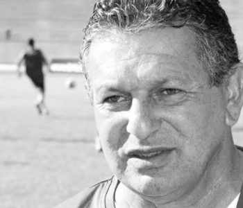 Ex-treinador do CRB Ubirajara Veigas — © Assessoria