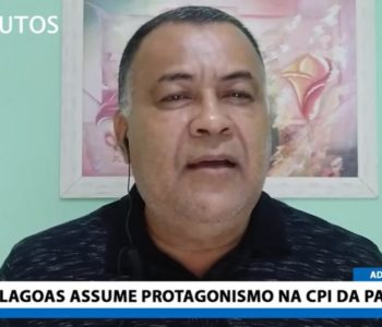 Adelson Andrade — © Reprodução/Podcast