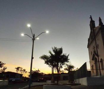Cidade de Ibategara, na Zona da Mata de Alagoas — © Adelmo Augusto