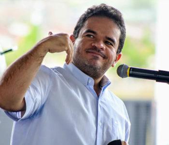 Deputado Marcelo Victor - BR104