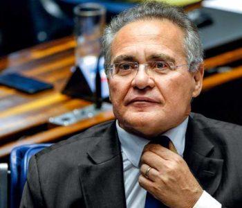 Senador Renan Calheiros - Cristiano Mariz/VEJA -