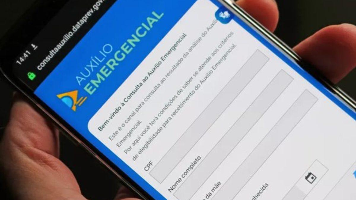 Auxílio Emergencial: Saiba como consultar se você foi aprovado