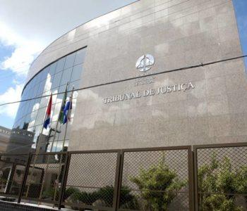 Tribunal de Justiça do Estado de Alagoas — © Caio Loureiro