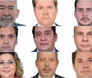 Deputados federais por Alagoas