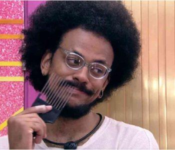João Luiz. Imagem: Reprodução TV Globo