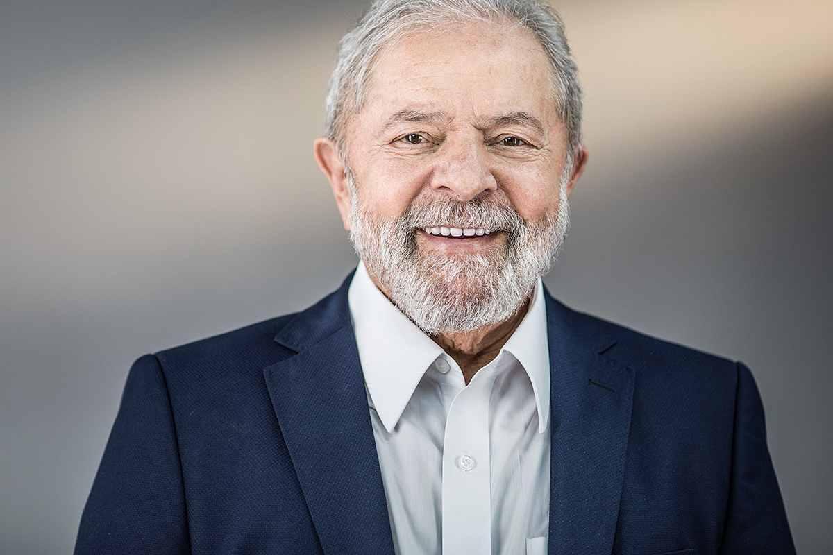 Ex-presidente Lula — © Ricardo Stucker/Instituto Lula/Flickr