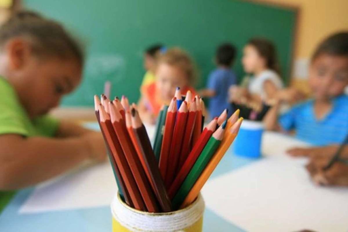 O PNE determina diretrizes, metas e estratégias para a política educacional no período de 2014 a 2024 — © Arquivo/Agência Brasil