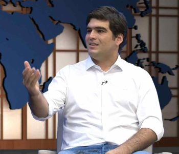 Ricardo Santa Ritta - @Reprodução