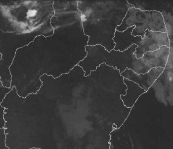Sala de Alerta da Semarh emite Aviso Meteorológico — © Divulgação