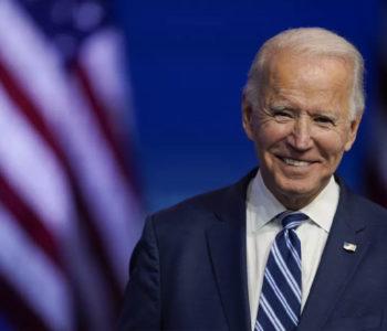 Joe Biden, presidente dos Estados Unidos - @reprodução
