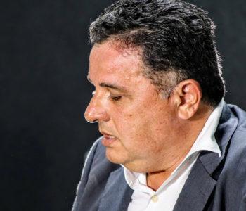 Prefeito Areski Freitas - @BR104