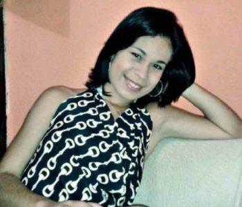 Roberta Dias desapareceu em Penedo em 2012   © Reprodução