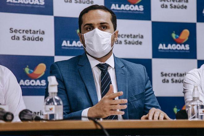 Secretario Alexandre Ayres - @divulgacao
