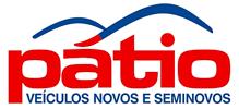 Banner publicidade Pátio Veiculos