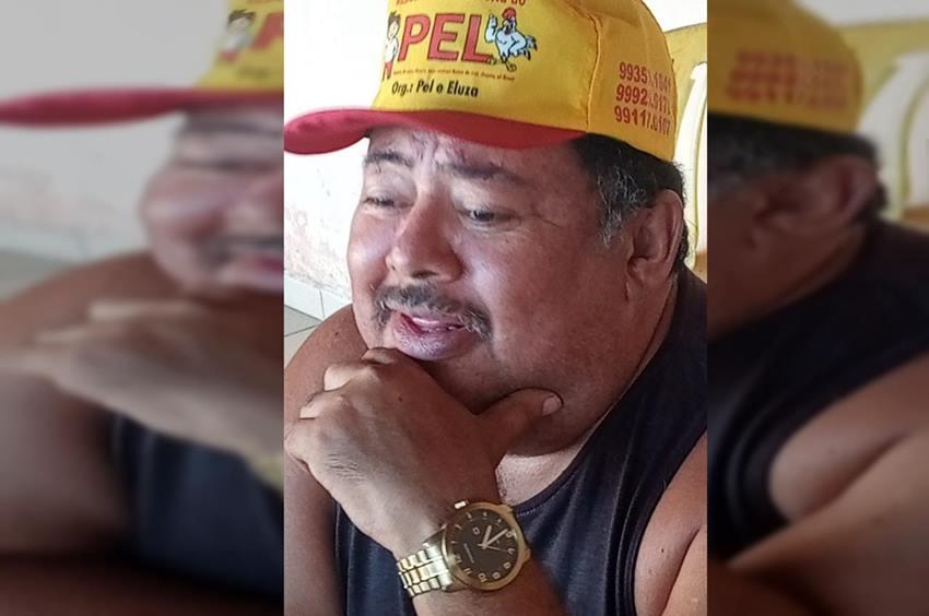 Edmilson Ferreira dos Santos