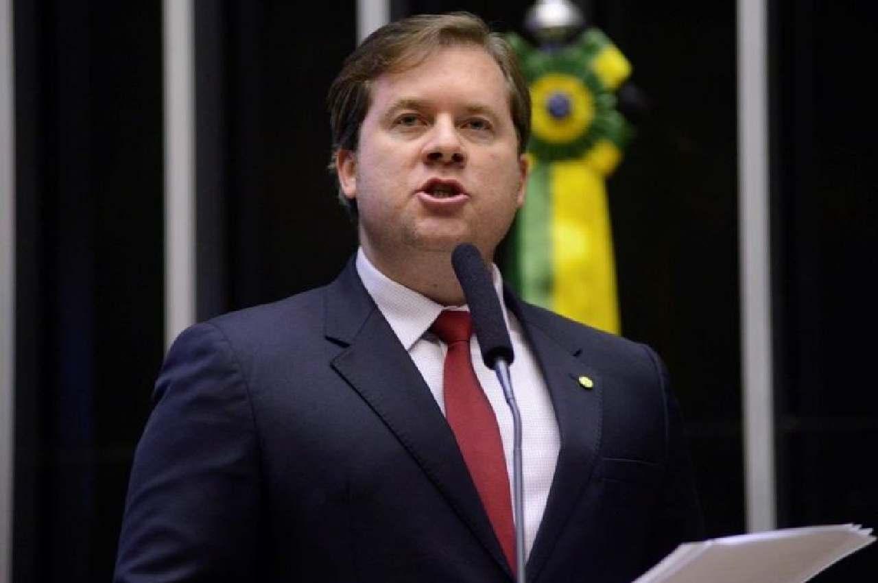 Marx Beltrão | © Agência Câmara