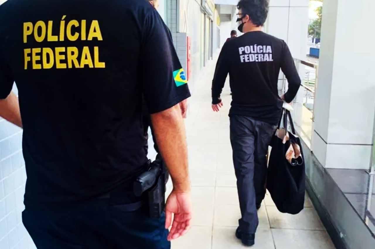 Polícia Federal cumpre mandados em Alagoas | © Ascom PF
