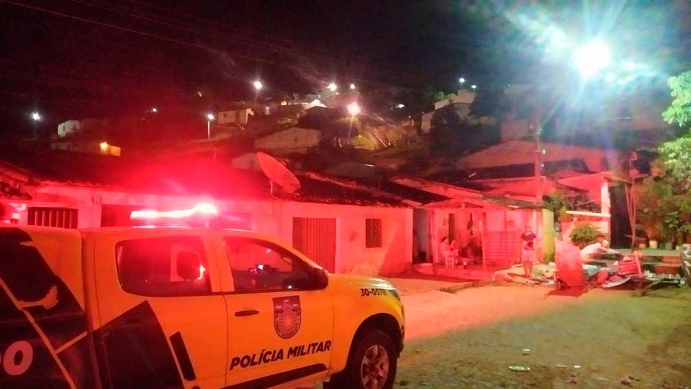 Alto da Cocada, em São José da Laje, zona da mata de Alagoas