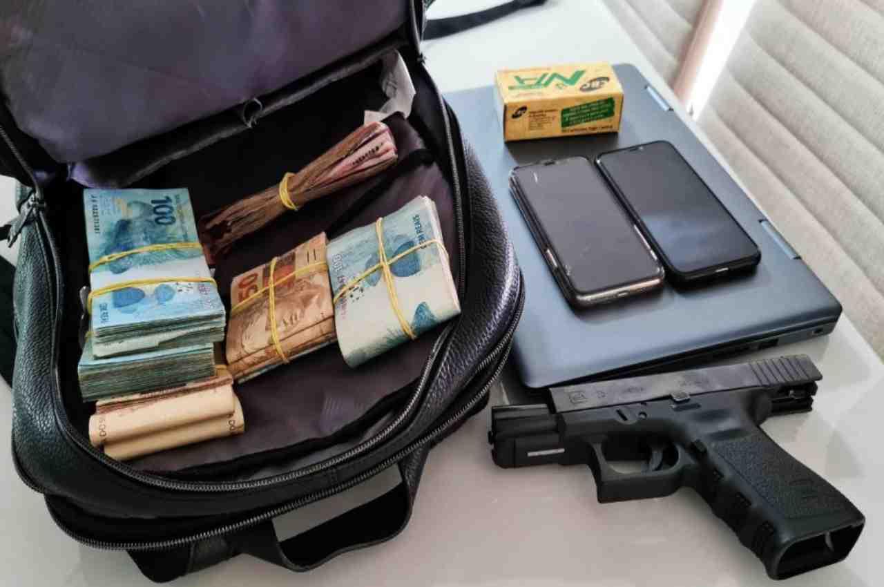 Prejuízos aos cofres públicos superam R$ 6 milhões | ↑ © MPAL