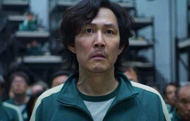 Seong Gi-hun - Round 6: FOTO: IGN